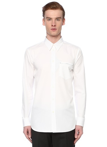 Givenchy Gömlek Beyaz